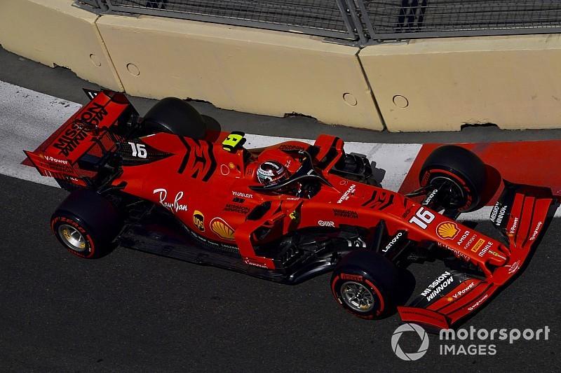 GP di Spagna: la Ferrari sceglie più gomme Soft di Mercedes e Red Bull