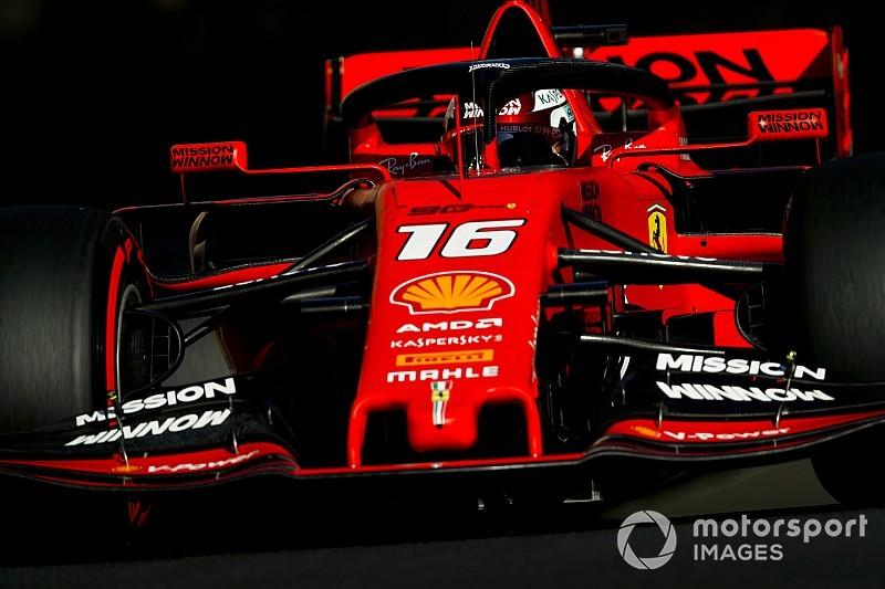 Ferrari: Vettel e Leclerc cercano la prima vittoria della SF90 a Barcellona