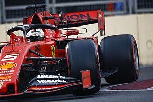 Vettel: Mercedes'i yenebilirim