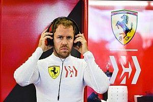 """Vettel ve """"crucial"""" dar la vuelta al dominio de Mercedes en Barcelona"""