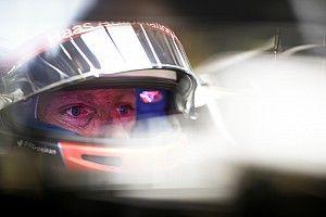Грожан обвинил шины в проблемах Haas с гоночным темпом
