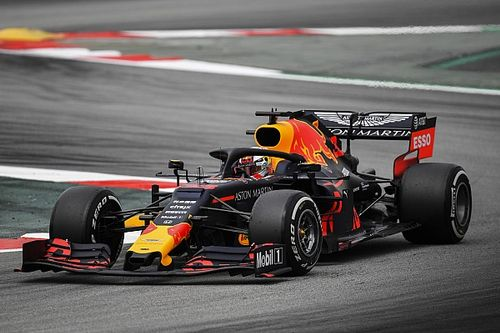 """Verstappen: """"Abbiamo dato il massimo, ma non è semplice ridurre il gap dalle Mercedes"""""""