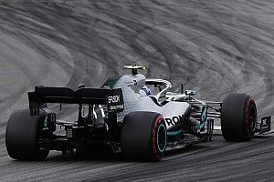 Video: Bottas'ın İspanya GP pole pozisyonu turu
