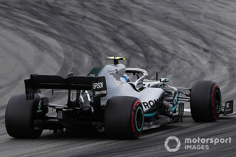 Video: Bottas'ın İspanya GP pole pozisyonu turu