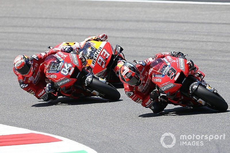 El GP de Catalunya se prepara para un nuevo duelo Márquez-Ducati: previa y horarios