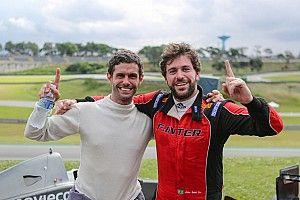 André Nobre e Alex Seid dominam terceira etapa da Fórmula Inter