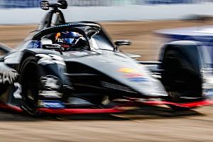 Buemi se hace con la superpole en el ePrix de Berlín