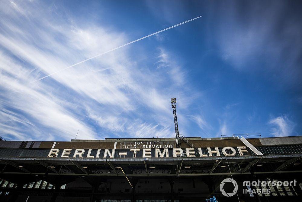 Formula E: operaio muore durante l'allestimento a Berlino