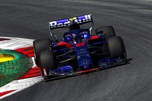 Элбон: У Toro Rosso проблемы с балансом, но мы вернемся в борьбу