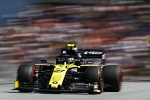 Renault anuncia sessão de testes na próxima semana no Red Bull Ring, palco da abertura da F1 em 2020