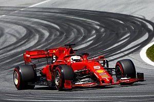 GP di Gran Bretagna: Ferrari e Red Bull con un set di soft in più rispetto a Mercedes