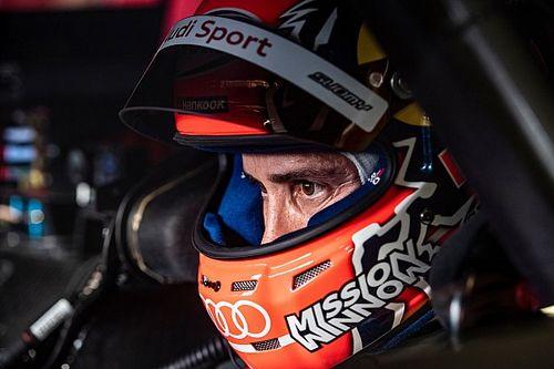"Dovizioso could ""worry"" Aston DTM cars - Juncadella"