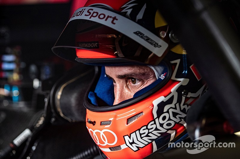 "Dovizioso could ""worry"" Aston DTM cars - Juncadella"