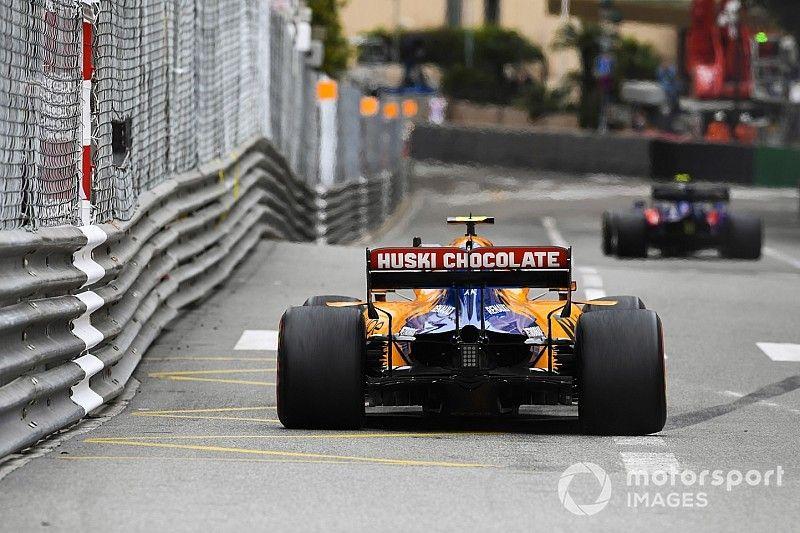 La F1 no tendrá cajas de cambios estándar
