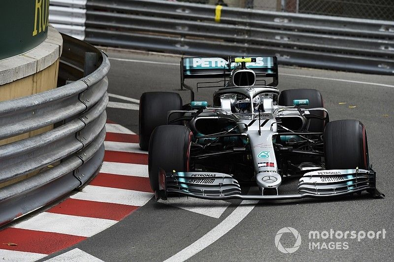 Formel 1 Monaco 2019: Das 3. Training im Formel-1-Live-Ticker