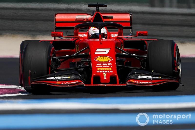Rosberg: Vettel'in artık şampiyonluk şansı kalmadı