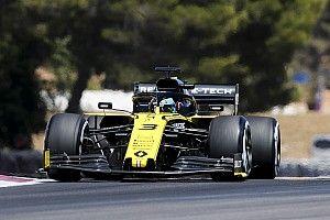 """Prost : """"Renault a l'un des meilleurs moteurs en course"""""""