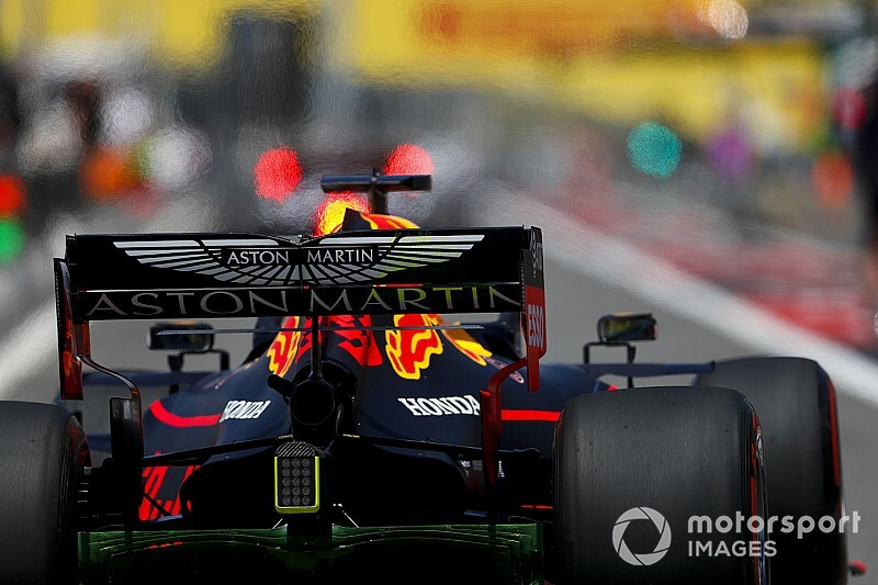 Aston Martin Ready To Up F1 Involvement Should Honda Quit