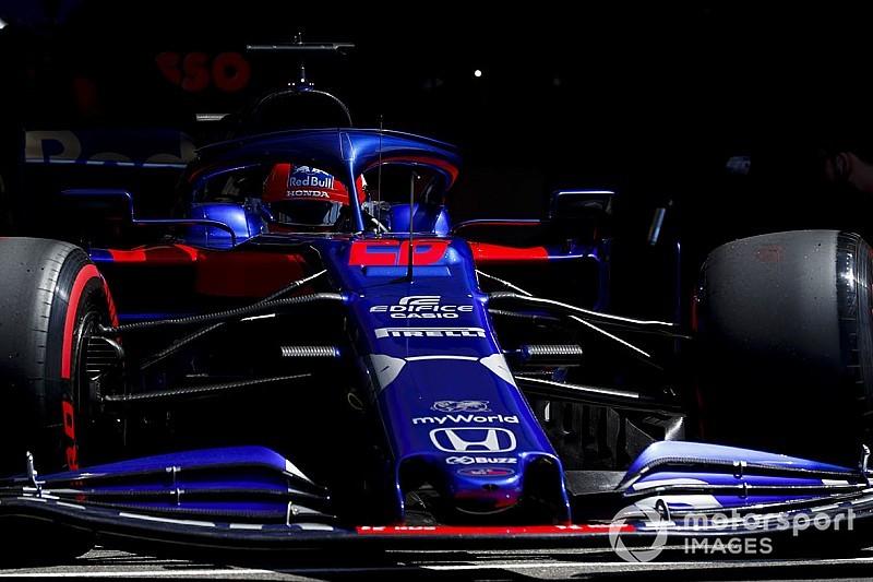 Honda специально подвела Квята под новый штраф