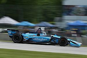 Carlin conferma Chilton in Indycar con un programma parziale