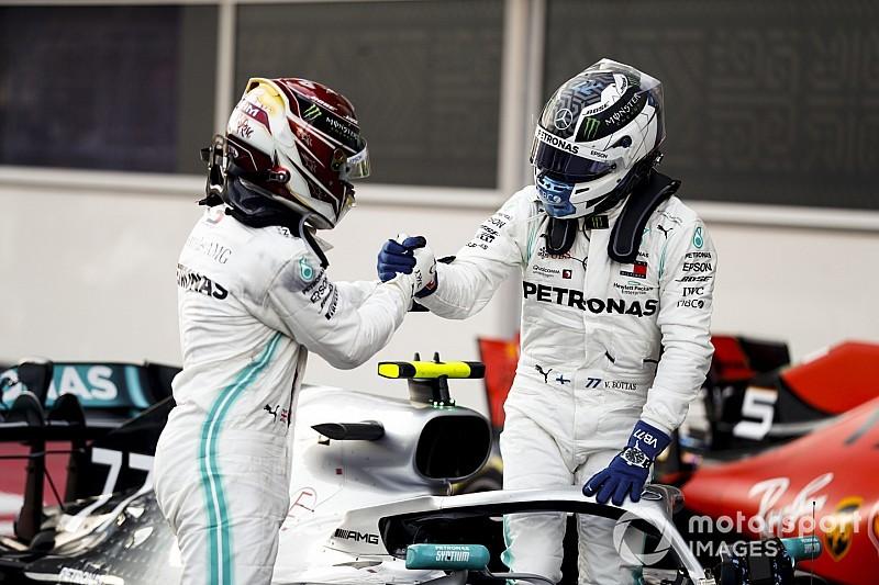 Hétfő este ismét ÉLŐ F1-ES műsor: a Mercedesre egyszerűen nincs ellenszer?