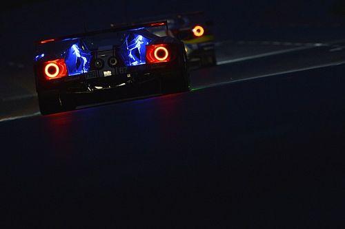 GALERÍA: las mejores imágenes de las 24h de Le Mans