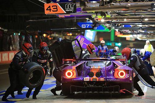 Keating verklaart fout die resulteerde in Le Mans-diskwalificatie