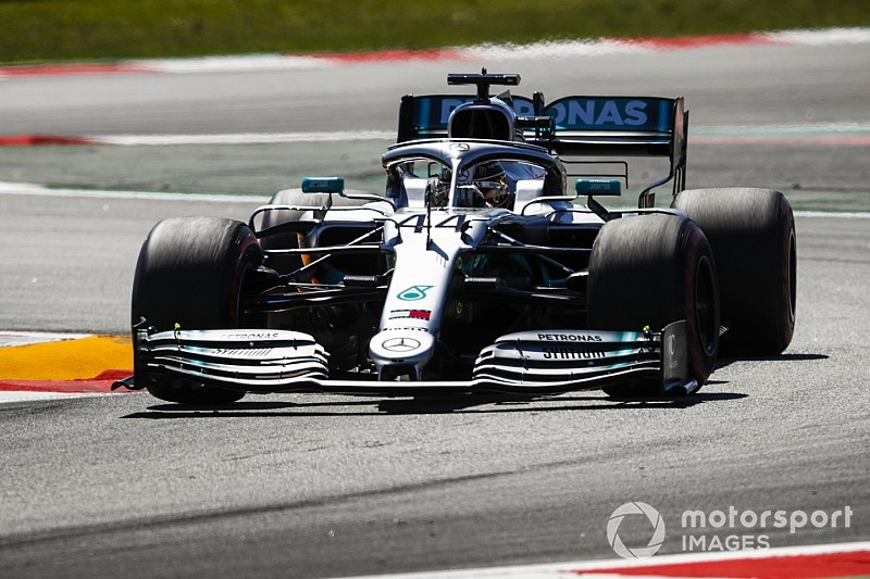The sector times that leave Mercedes' rivals fearful for Monaco