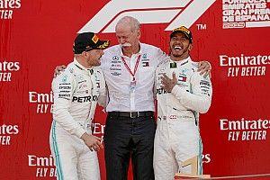 Wolff: Az F1 remek reklámot jelent a Mercedesnek