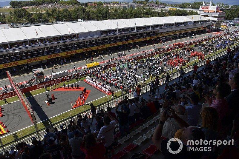 El GP de España podría continuar en 2020