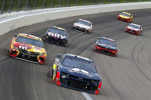 NASCAR anuncia calendário revisado até início de agosto