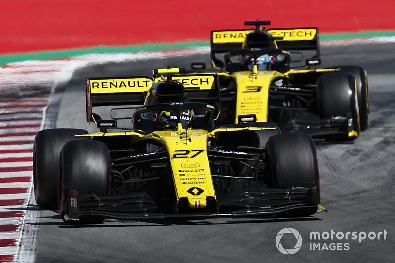 """Renault: """"Nem működik, amit csinálunk..."""""""