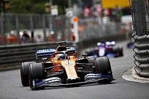 Monacóban is nagyot villantott Sainz és a McLaren