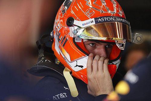 Brawn zag Verstappen niet als podiumkandidaat op Spa