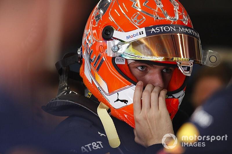 In beeld: De speciale Formule 1-helmen van 2019