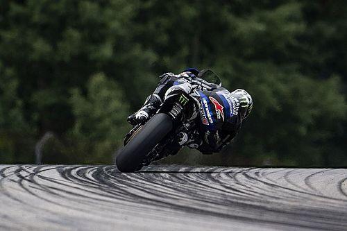 """Maverick: """"Creo que hemos encontrado el camino para ir rápido con esta moto"""""""
