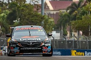 Emotional Rogers addresses staff about Supercars exit