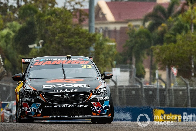Supercars explains Garry Rogers Motorsport snub