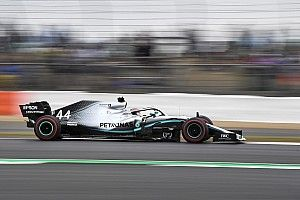 "Hamilton's pace ""deteriorated"" during British GP qualifying"