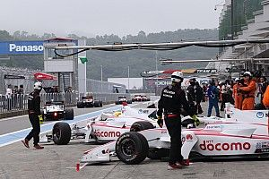Super Formula also postpones Fuji race over coronavirus