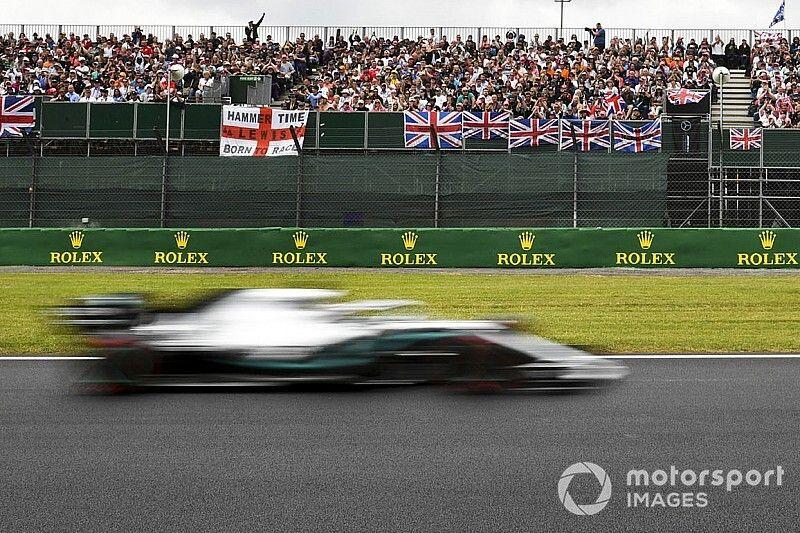 La F1 estudia respuestas en la piel de los aficionados