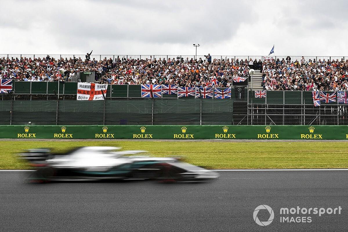 Silverstone: Nem biztos a Brit Nagydíj megrendezése