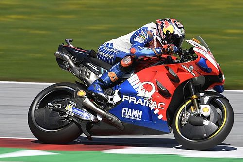 Pramac retiene a Miller para la próxima temporada de MotoGP