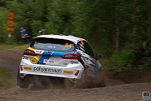 Decydująca rozgrywka w Junior WRC