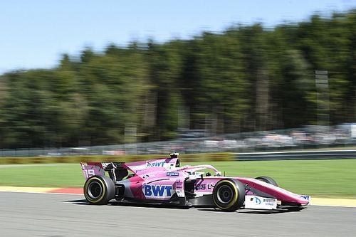 FIA investigará el accidente de Fórmula 2 en Bélgica
