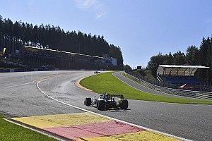 В Спа отказались отменять Гран При