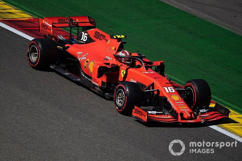 """Hakkinen ziet Leclerc doorgroeien: """"Het begin van iets speciaals"""""""