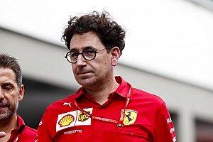 Ferrari: Erős lenne azt állítani, hogy Vettel nem engedelmeskedett