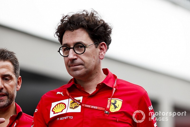 A Ferrari egyelőre nem tudja a választ a visszaesésre