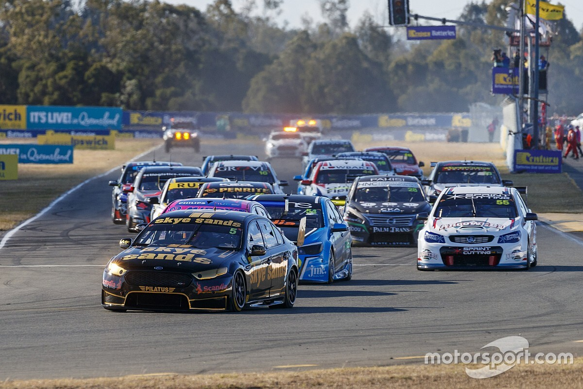 Bathurst Super2 details emerge